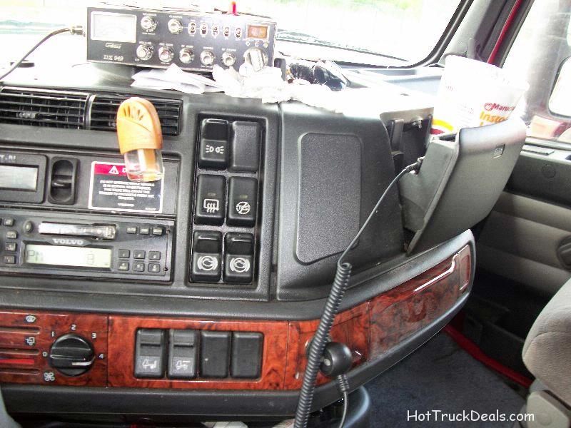 2003 Volvo VLN770 rbc2212@gmail.com $23,700.00